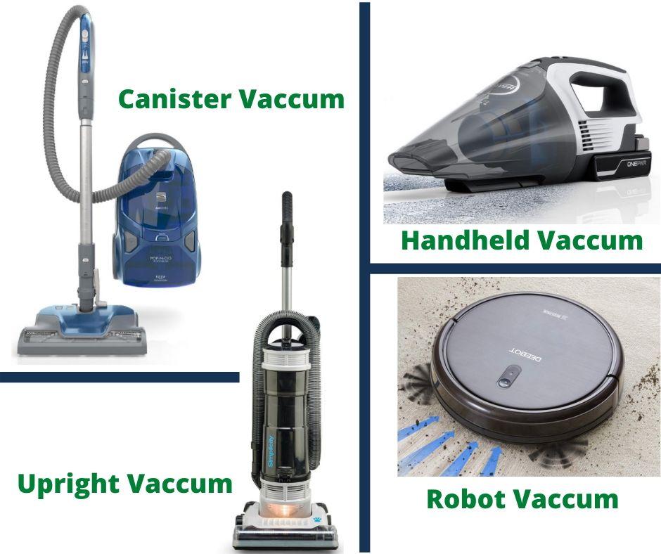 Vacuum buying guide