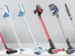 Moosoo Cordless and Corded Vacuum Cleanerss