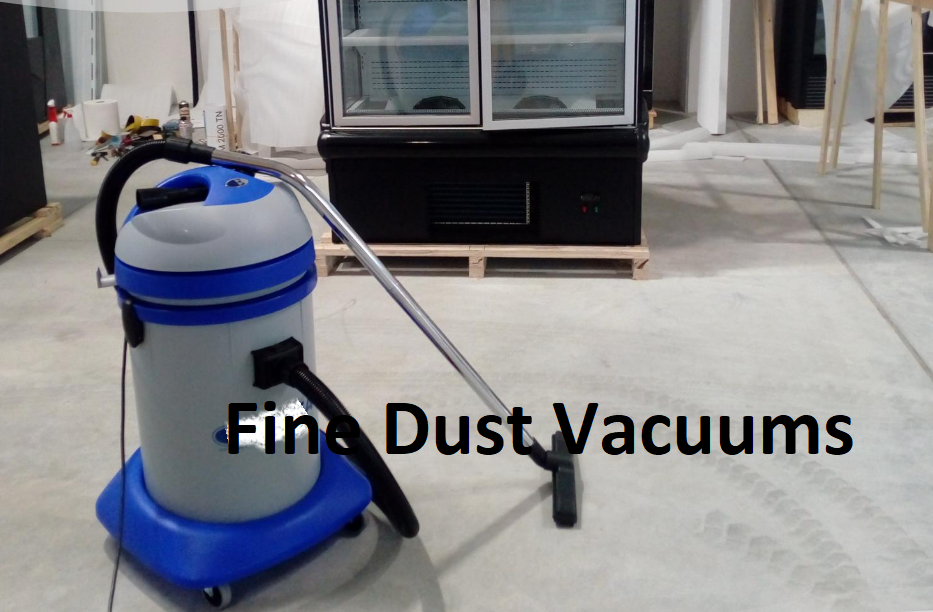 Best Vacuums for Fine Dust: Reviews in 2021