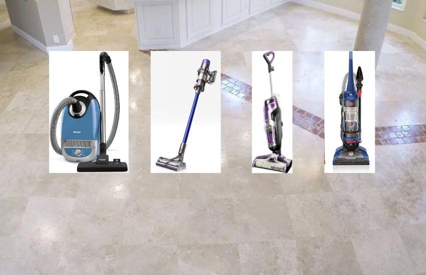 Top 5 Best Marble Floors friendly Vacuum Cleaners in 2021